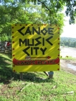 Canoe Music City
